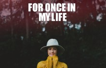 [MUSIC] JJ Heller - For Once In My Life