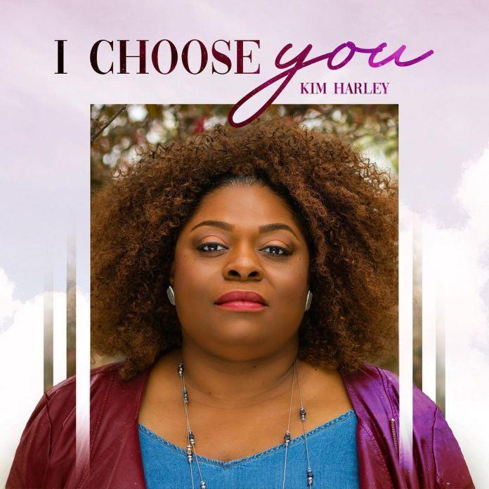 Kim Harley - I Choose You