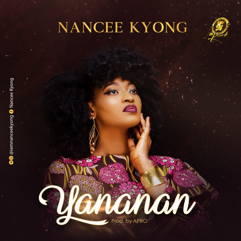 Nancee Kyong - Yananan