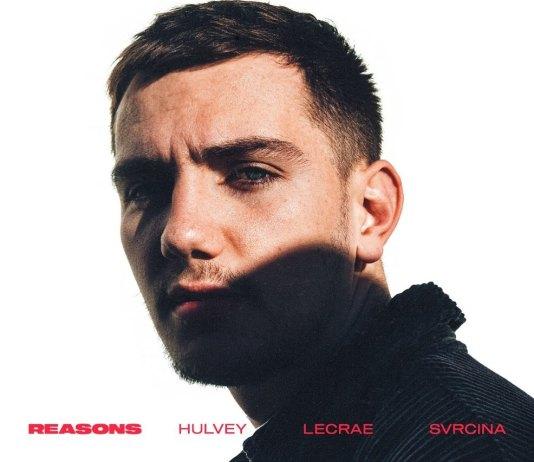 Hulvey - Reasons (Ft. Lecrae & SVRCINA)