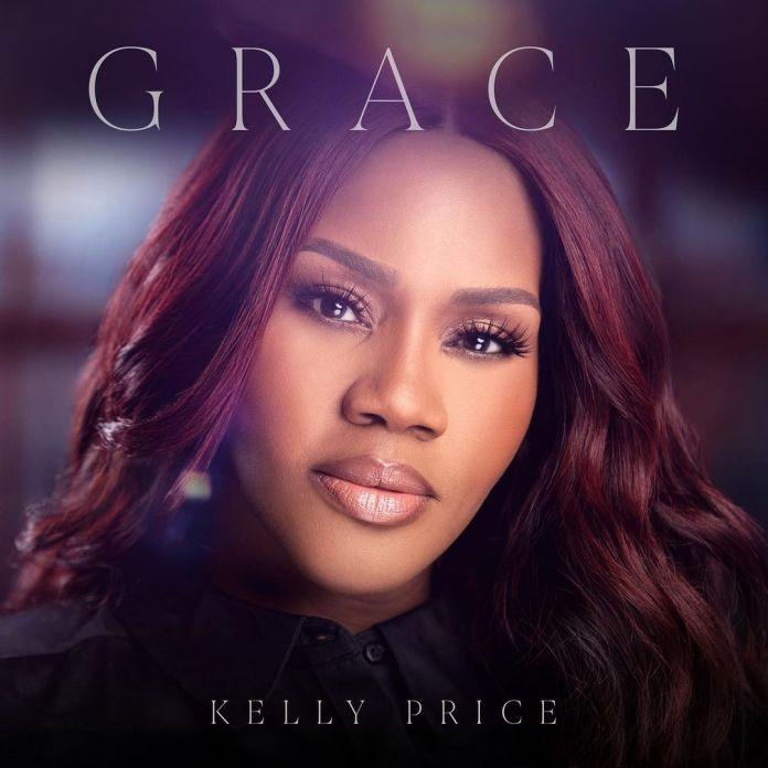 Kelly Price - Grace