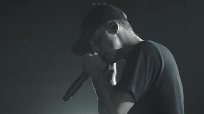 [MUSIC] NF - Clouds