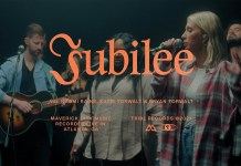 Maverick City Music - Jubilee (Ft. Naomi Raine, Bryan & Katie Torwalt)