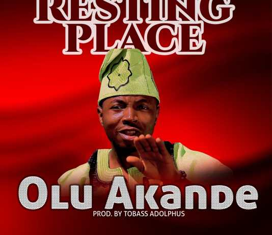 Olu Akande - Resting Place