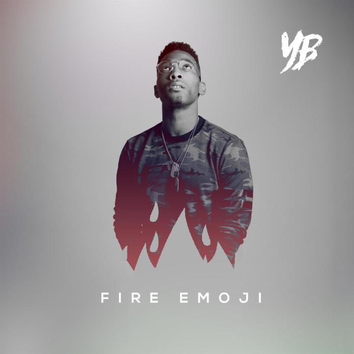 YB - Fire Emoji VII