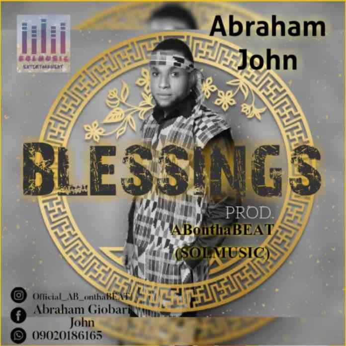 Abraham John - Blessings