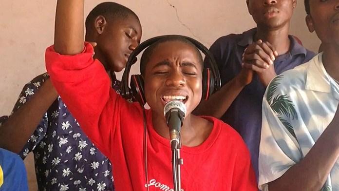 Elshadai Music - Oluwa O Tobi (Cover)