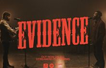 [MUSIC VIDEO] Josh Baldwin - Evidence (Live) (Ft. Dante Bowe)