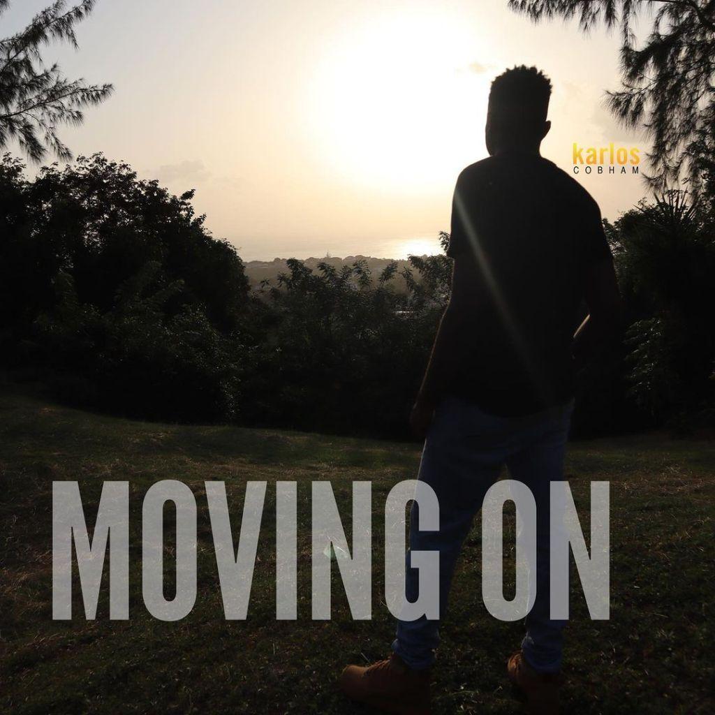 Karlos Cobham - Moving On