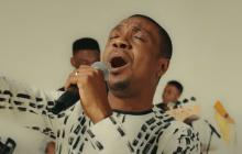 [MUSIC VIDEO] Nathaniel Bassey - Hallelujah Challenge Worship Medley