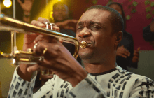 [MUSIC] Nathaniel Bassey - Righteous One (Ft. Victoria Orenze)