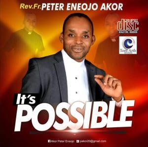 Peter Eneojo Akor - Resurrection Power