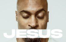 [MUSIC] Phil Thompson - Jesus