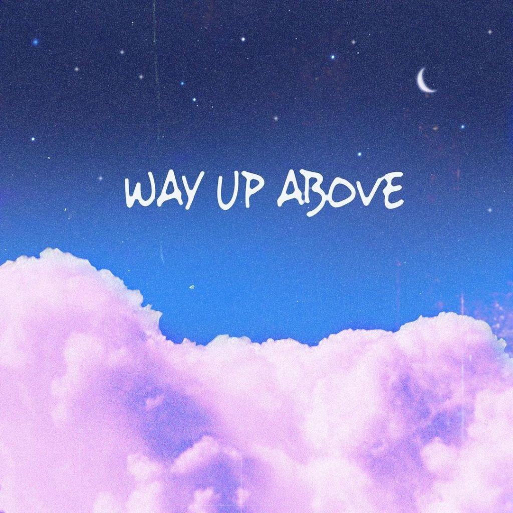 Sansone - Way Up Above