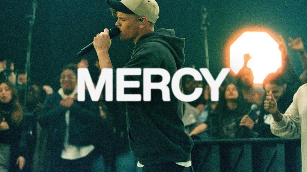 Elevation Worship & Maverick City – Mercy