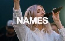 [MUSIC] Elevation Worship & Maverick City – Names