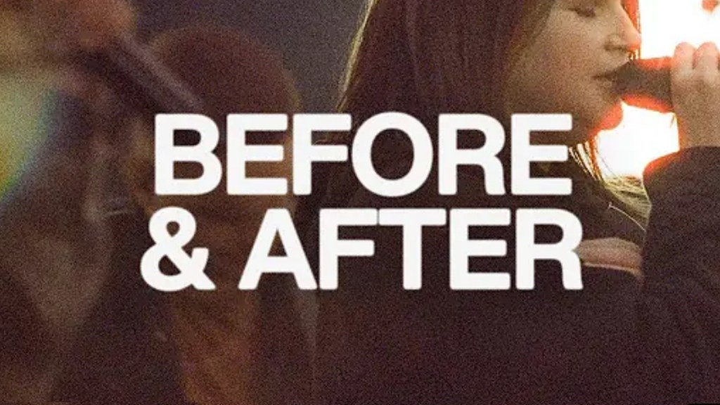 Elevation Worship & Maverick City - Before and After