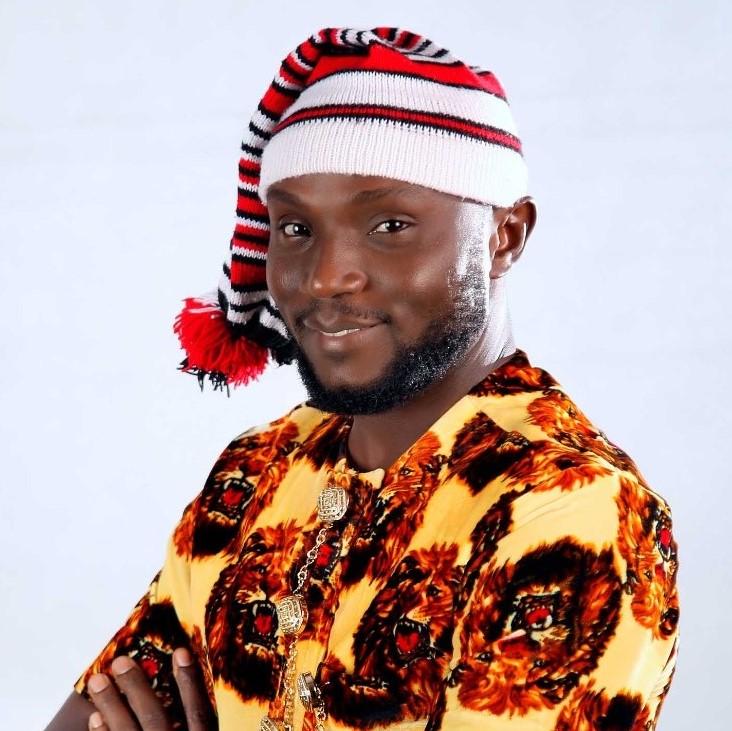 Innosaint - 'Chibusonma' & 'Odogwu'