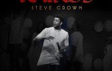 [ALBUM] Steve Crown - Kairo