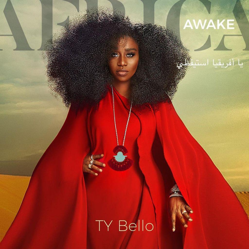 TY Bello - Africa Awake