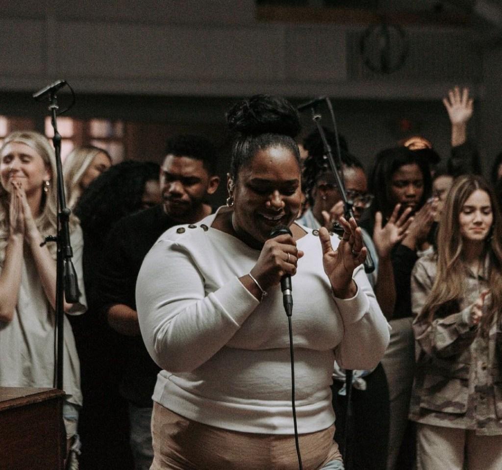 Tribl & Maverick City Music - Still Holy (Ft. Ryan Oféi & Naomi Raine)