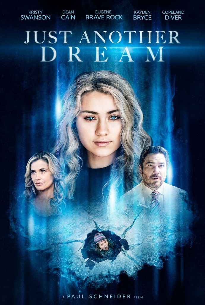 Vision Films To Release Family-Friendly Thriller 'Just Another Dream'