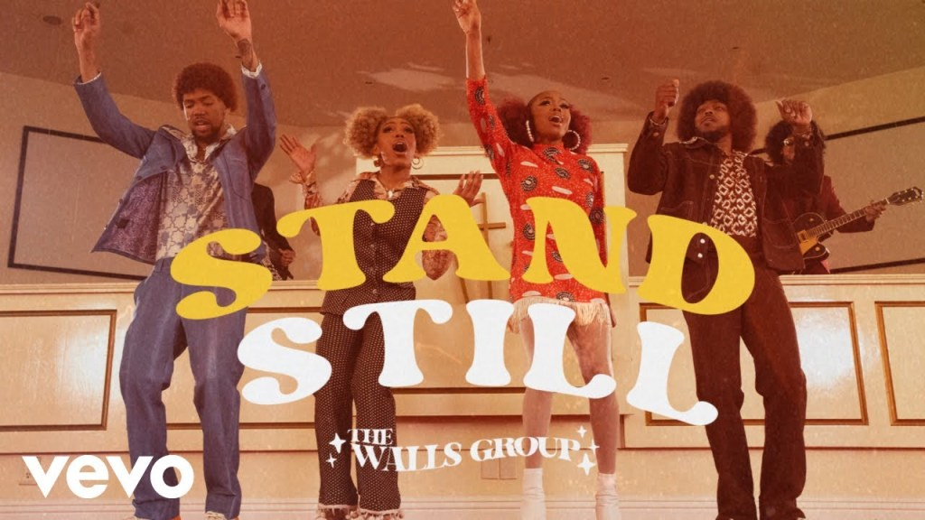 The Walls Group - Stand Still