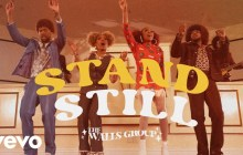 [MUSIC] The Walls Group - Stand Still