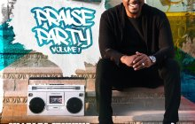 [ALBUM] Charles Jenkins- Praise Party, Volume 1