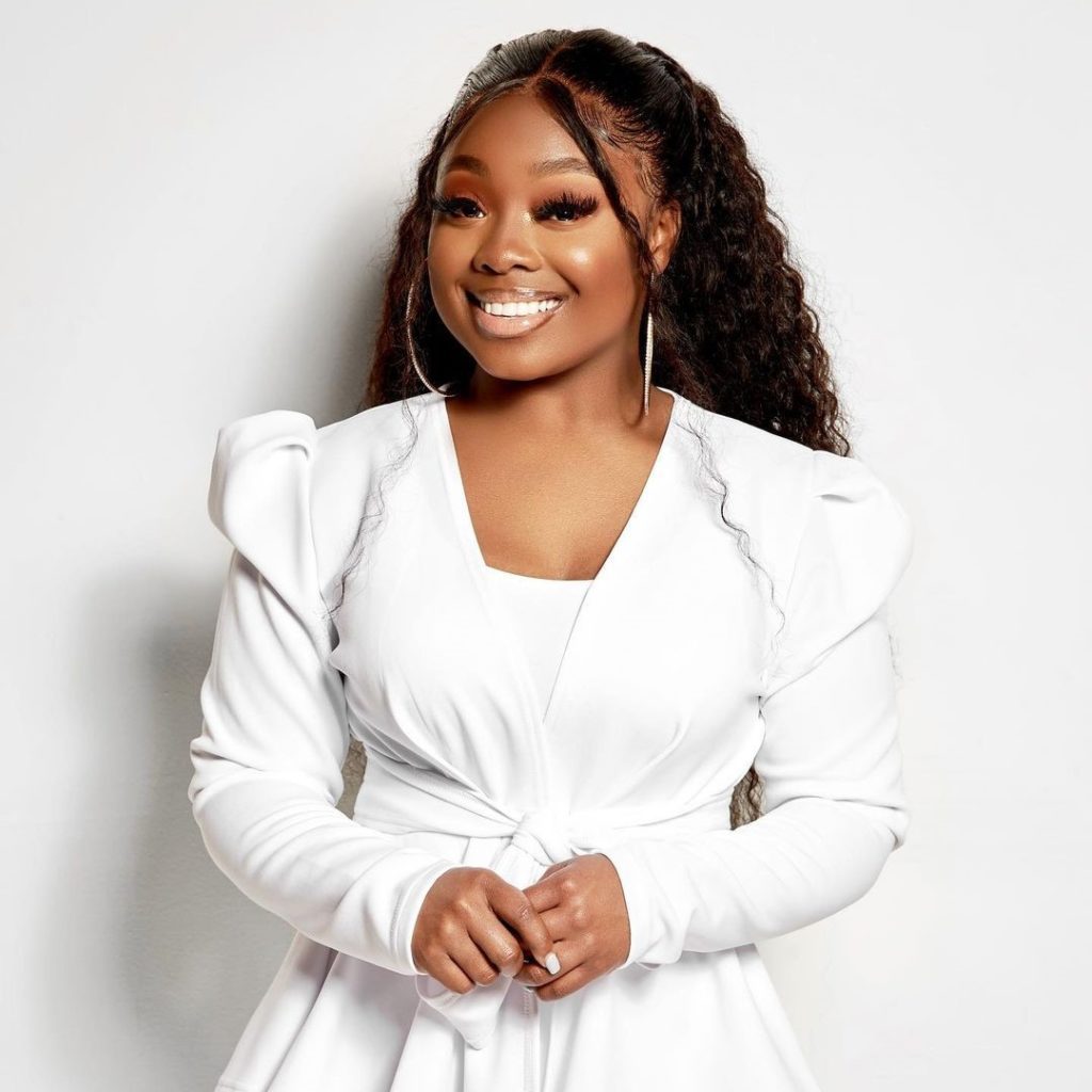 Jekalyn Carr wins big at the 36th Stellar Awards, co-hosted the highly-anticipated event