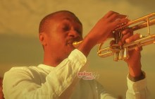 [MUSIC] Nathaniel Bassey - There Is A Place