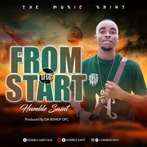 Humble Saint - From the Start