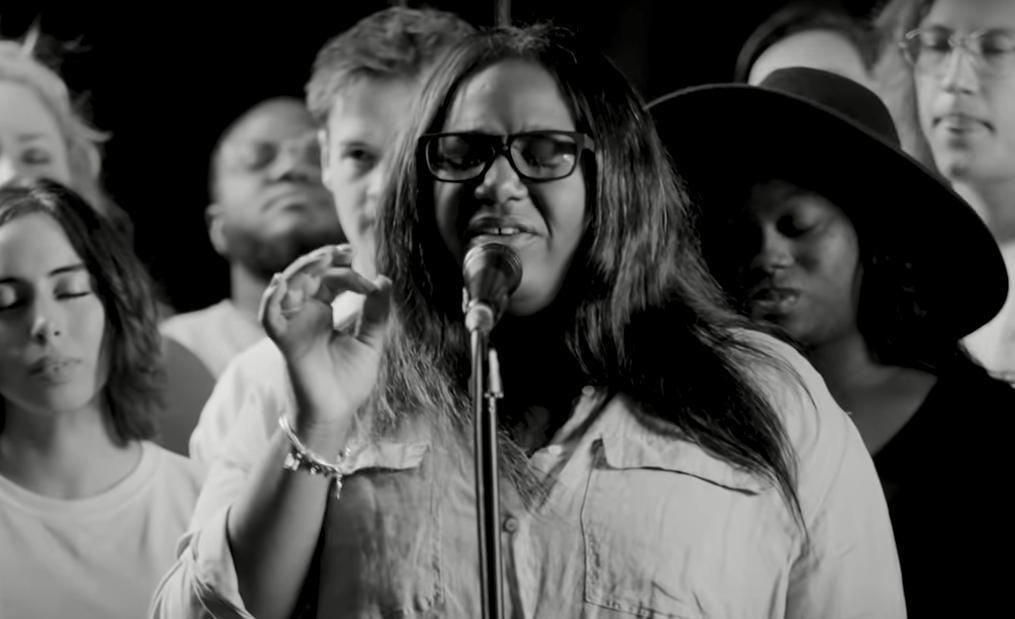 Maverick City Music - God Will Work It Out (Ft. Naomi Raine & Israel Houghton)