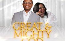 [MUSIC] Ayodeji Anifowose - Great and Mighty God