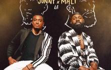 [EP] Jonathan McReynolds & Mali Music - Jonny x Mali: Live in LA