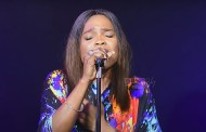 Victoria Orenze 'Your Mouth, Your Worship' Live Performance Video