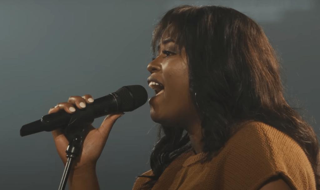 Bethel Music - Back To Life (Ft. Zahriya Zachary)