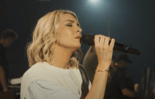 [MUSIC] Bethel Music - Standing In Miracles (Ft. Emmy Rose)