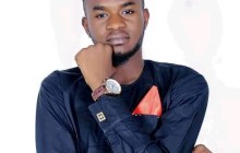 [MUSIC] Emmanuel Joshua - One Day, One Day