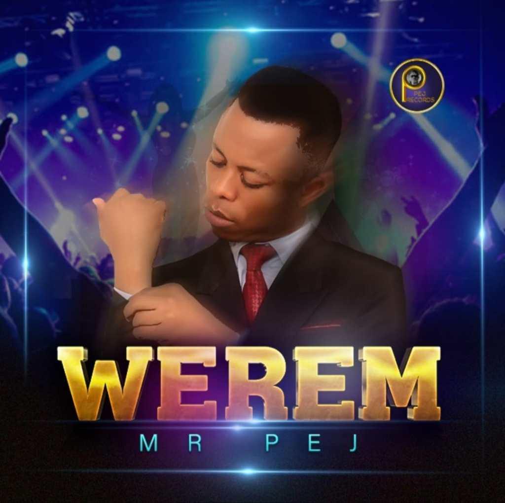 Mr Pej - WEREM