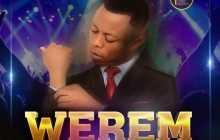 [MUSIC] Mr Pej - WEREM