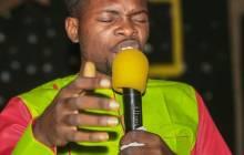 [MUSIC] Olusanmi Olamide Abel - O God!