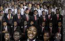 Usip Blossom & Team Seminary College Choir Drops Two New Singles 'Halleluyah' & 'We Pray'