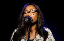 [MUSIC] Victoria Orenze - Try Me Lord!