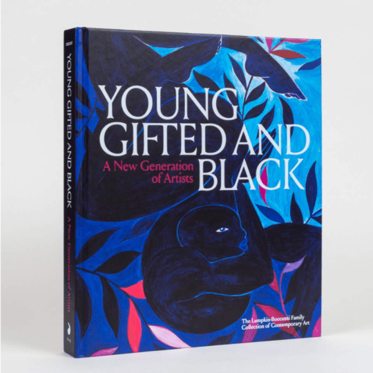 Young, Gifted and Black book cover