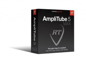 Amplitude 5 MAX