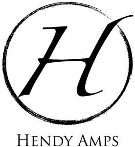 Hendry Amps Logo