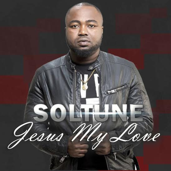 soltune-jesus-my-love