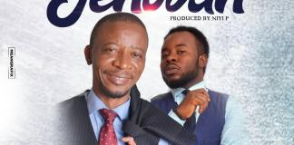 Download: DR. PAUL – JEHOVAH FT PROSPA OCHIMANA
