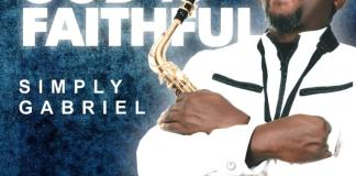 Download: Simply Gabriel ,God is Faithful